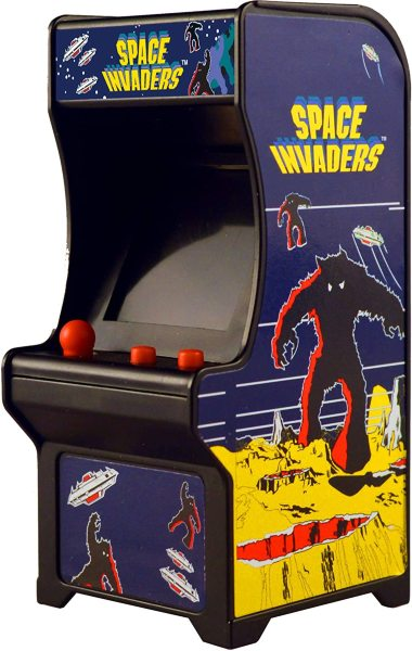 Tiny Arcade: Space Invaders