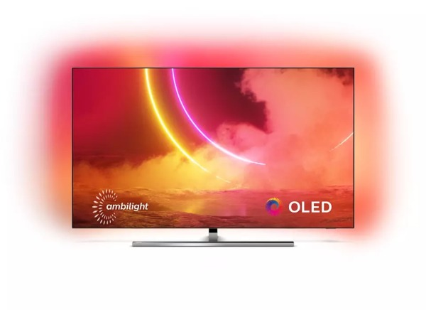 Philips 2020 55 55OLED855 – OLED / 4K UHD / Smart TV