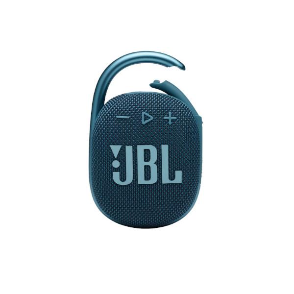 JBL Clip 4 – Blå