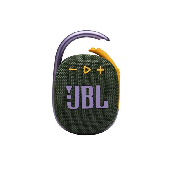 JBL Clip 4 – Grön