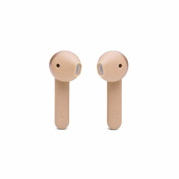 JBL Tune 225 True Wireless – Guld
