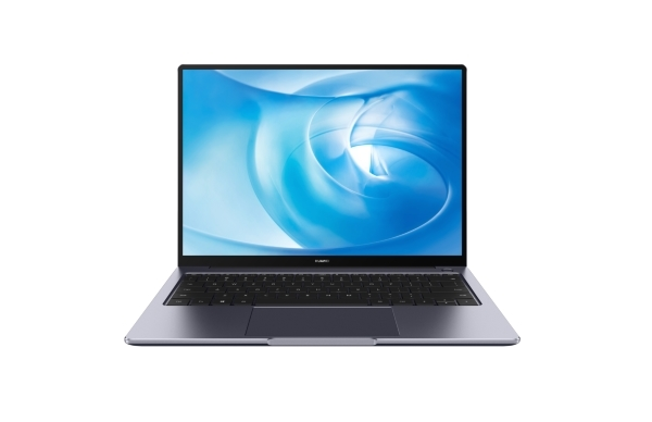 Huawei MateBook 14 / 14 / 1440p / IPS / i7-10510U / 16GB / 512GB / GF MX350 / Win 10 (Fyndvara – Kl