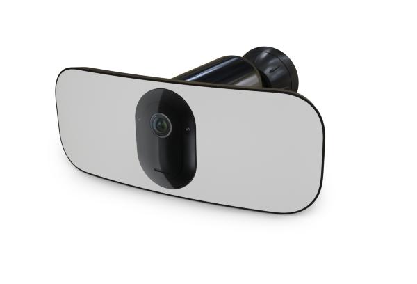 Arlo Pro 3 - Floodlight Camera - Svart