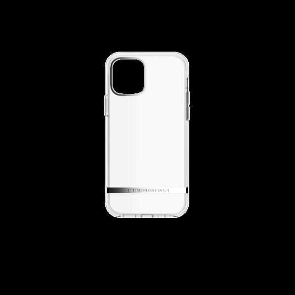 iPhone 12 Mini/ Richmond & Finch - Clear