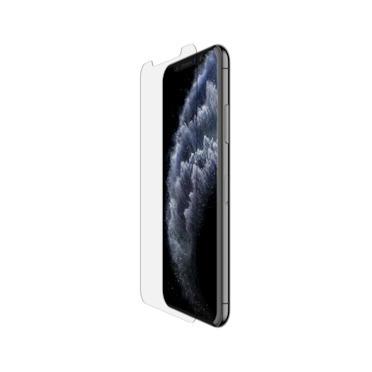 iPhone XS Max / 11 Pro Max / Belkin ScreenForce Invisiglass Ultra Screenprotector (Fyndvara – Klass