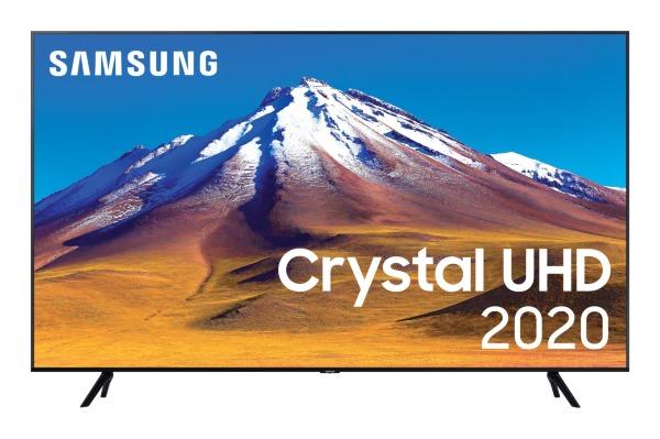 Samsung 2020 55 Crystal UE55TU6905KXXC – 4K UHD / Smart
