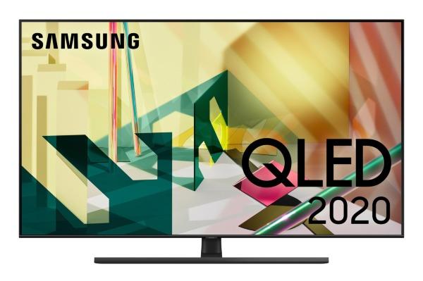 Samsung 2020 55 QLED QE55Q70TATXXC – 4K UHD / Smart