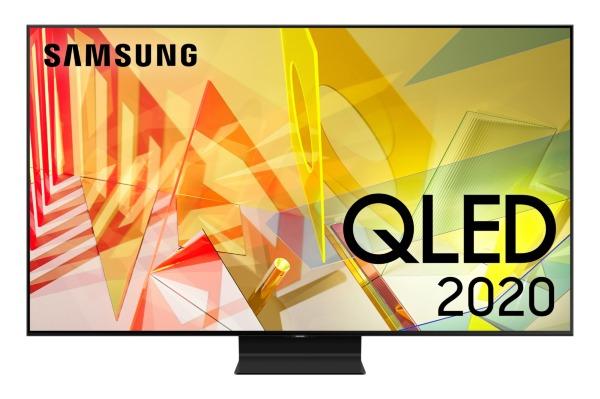 Samsung 2020 55 QLED QE55Q90TATXXC – 4K UHD / Smart