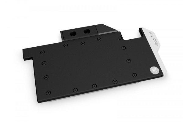 EK-Quantum Vector TUF RTX 3080/3090 D-RGB GPU Vattenblock – Nickel + Acetal