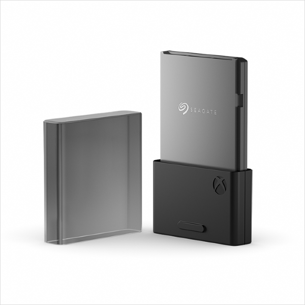 Seagate Storage Expansion Card for Xbox Series X|S – 1TB
