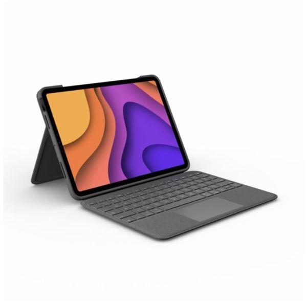 """Logitech iPad Air 10.9"""" 4th gen. Slim Folio Keyboard"""