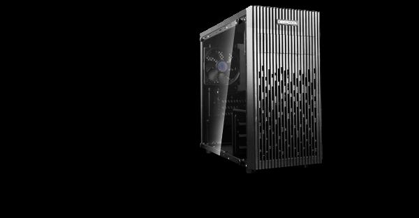 Deepcool Matrexx 30 / Tempered Glass