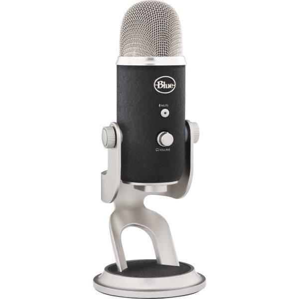 Blue Yeti Pro USB/Analog Microphone (Fyndvara - Klass 1)