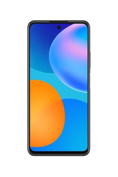 Huawei P Smart 2021 / 128GB – Midnight Black