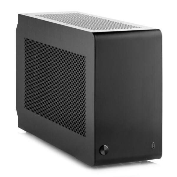 DAN Cases A4-SFX V4.1 - Svart