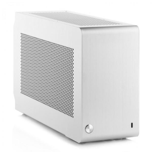 DAN Cases A4-SFX V4.1 - Silver