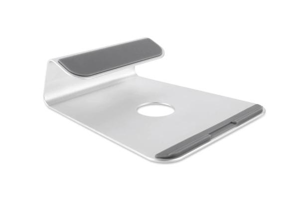 iiglo Ergo Laptopstativ Tilt / Aluminium