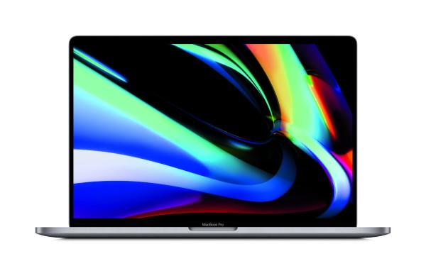 Apple CTO Macbook Pro 16 i7 2.6GHz / 32GB / 1TB / Radeon PRO 5300M 4GB – Space Grey