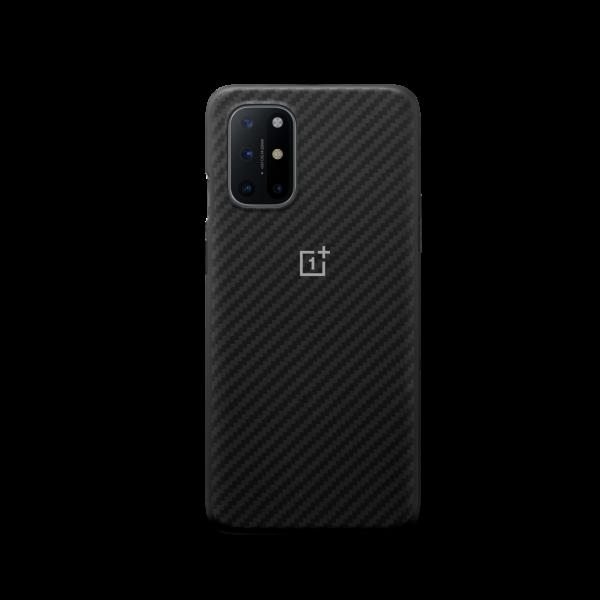 OnePlus 8T / OnePlus / Karbon Bumper Case