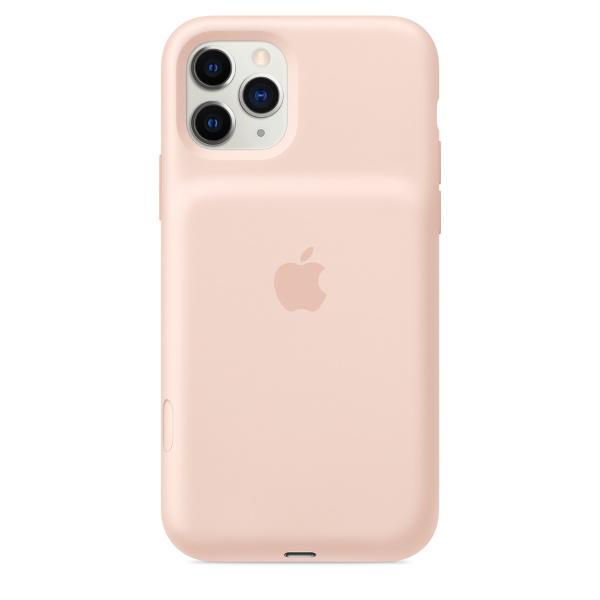iPhone 11 Pro / Apple / Smart Battery Case – Rosa