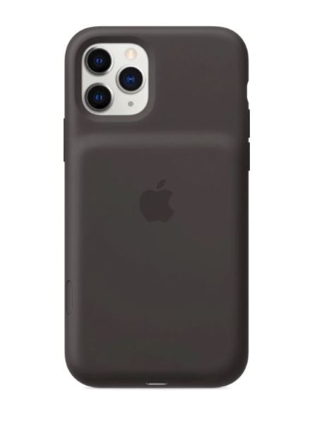 iPhone 11 Pro / Apple / Smart Battery Case – Svart
