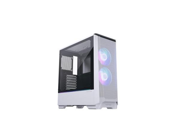 Phanteks Eclipse P360 Air / A-RGB / Tempered Glass - Vit