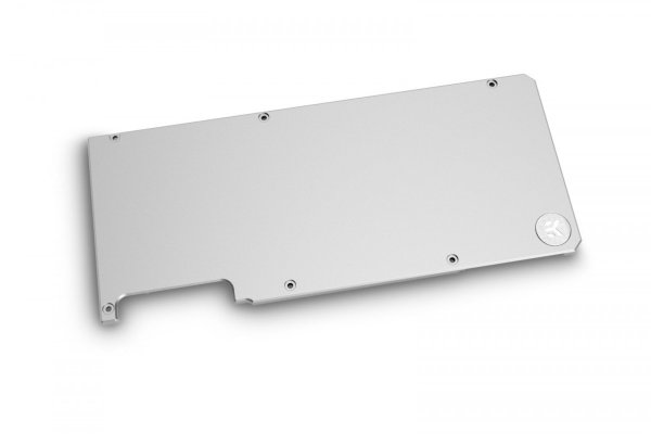 EK-Quantum Vector Trinity RTX 3080/3090 Backplate - Nickel