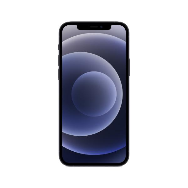 Apple iPhone 12 / 256GB – Svart