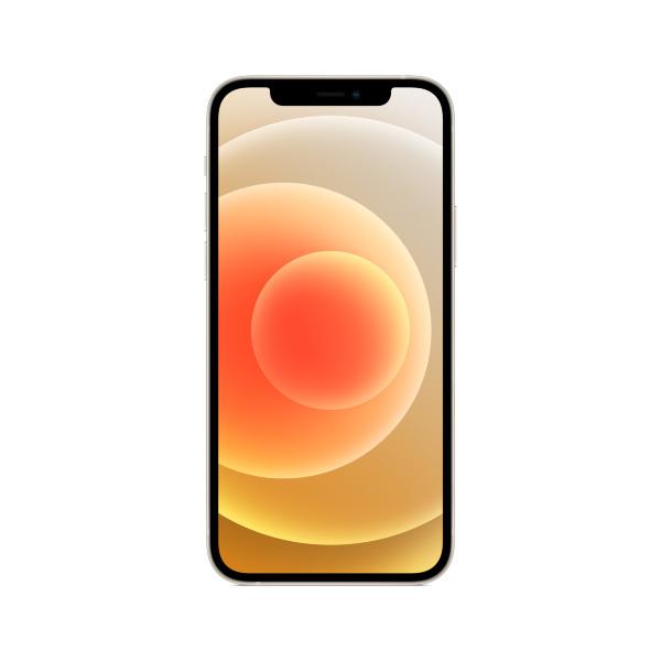 Apple iPhone 12 / 256GB – Vit