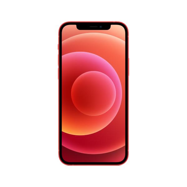Apple iPhone 12 / 64GB – RED