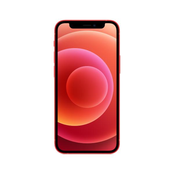 Apple iPhone 12 mini / 128GB – (PRODUCT)RED
