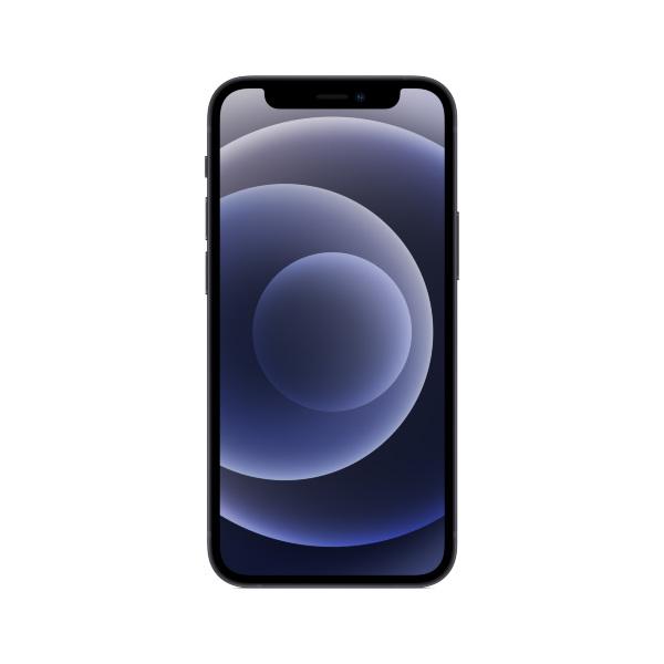 Apple iPhone 12 mini / 256GB – Svart