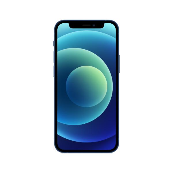 Apple iPhone 12 mini / 256GB – Blå