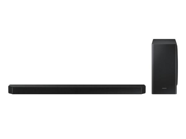 Samsung 2020 HW-Q900T/XE Dolby Atmos Soundbar
