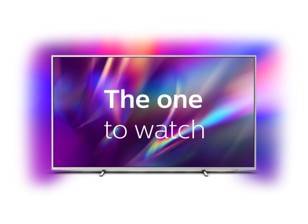 Philips 2020 75 The One 75PUS8505- Ambilight / 4K UHD / Android TV/ Dolby Vision / HDR