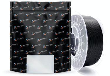 Addnorth OBC Polyethylene 1.75mm / 700g - Black