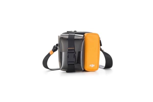 DJI Mini Bag + (Black & Yellow)