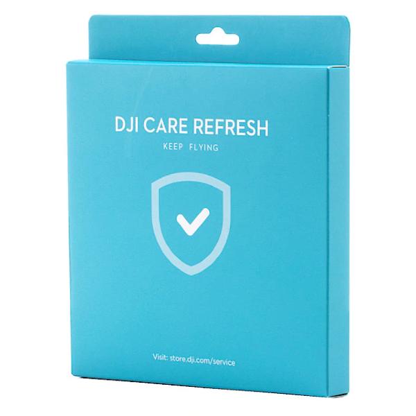 DJI Mini 2 Card DJI Care Refresh 1-Year Plan EU