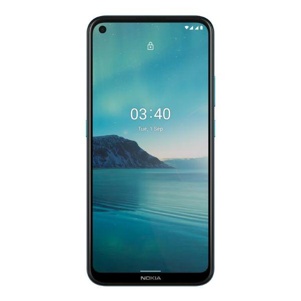 Nokia 3.4 DS / 3GB / 32GB - Blå