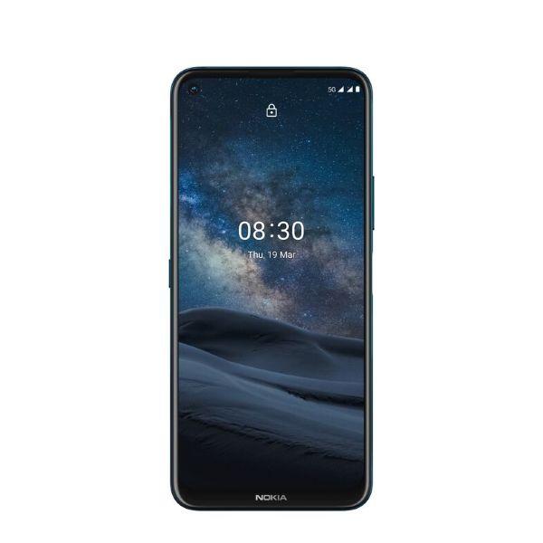 Nokia 8.3 DS / 6GB / 64GB 5G - Blå