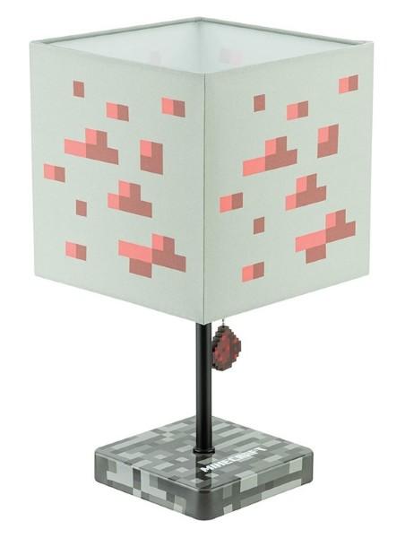 Minecraft: Redstone LED Lamp
