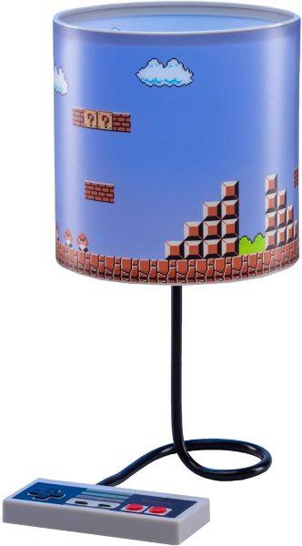 Super Mario: NES LED Lamp