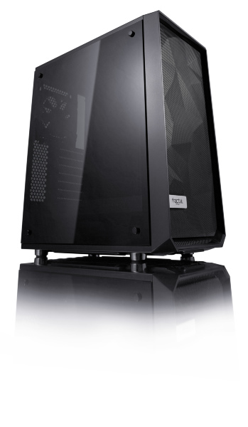 Webhallen Config D20-0404 / i5 10600K / 16GB RAM / 1TB SSD/ UTAN GPU