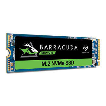 Seagate Barracuda 510 SSD 1TB M.2 NVMe
