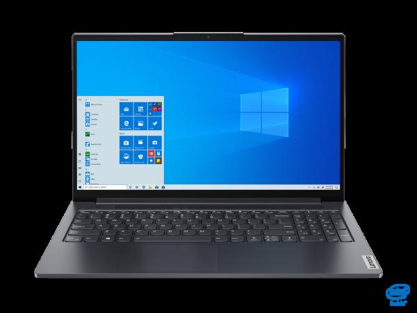 Lenovo Yoga Slim 7 15IMH05 / 15.6 / FHD / IPS / i7-10750H / 16GB / 1TB / GTX 1650 / Win 10 (Fyndvar