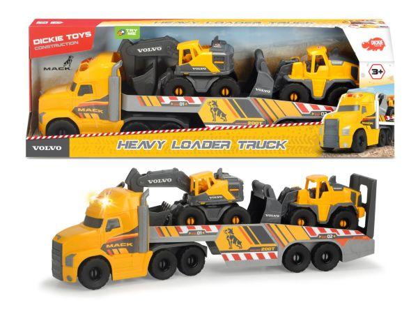 Mack/Volvo Heavy Loader Truck 70 cm