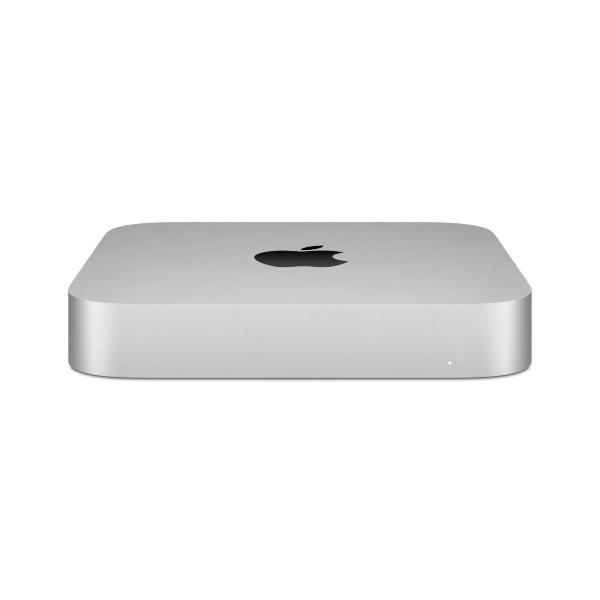 Apple Mac mini – M1 8-core / 8GB / 512GB SSD / M1 Integrated Graphics