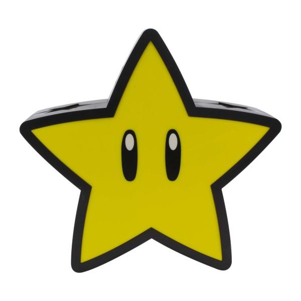 Super Mario: Super Star Projection Light