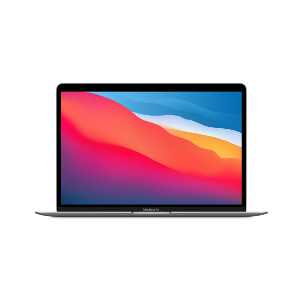 Apple CTO Macbook Air 13 M1 8-core / 16GB / 2TB SSD / M1 Integrated Graphics 8-core – Space Grey
