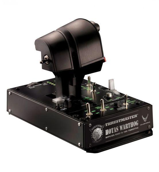 Thrustmaster Hotas Warthog Dual Throttles (Fyndvara - Klass 2)
